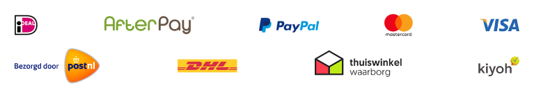 Paymenta methods for Zaccini Website